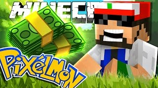 Download Minecraft | Pixelmon | THE 100$ CHALLENGE?! [28] Video
