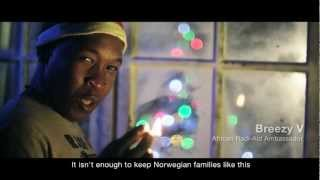 Download Africa for Norway - New Video! Radi-Aid - Warmth for Xmas Video