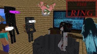Download Monster School : THE RING MOVIE - Minecraft Animation Video