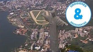 Download Brésil - Récife, Salvador de Bahia, Rio de Janeiro - Croisière à la découverte du monde Video