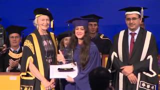 Download UOWD Spring Graduation Ceremony 2018 Video
