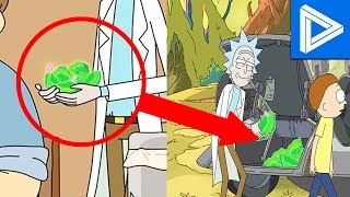 Download 10 'Rick and Morty' Theories That Will Blow Your Mind! Video