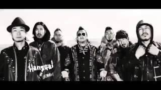 Download 【Folk Rock 2016】 杭蓋 Hanggai // 新專輯《花斑馬 Horse of Colors》Album Release 首唱會 Video