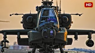 Download The U.S. Army Has a Terrifying Idea to Change Its Apache Helicopters Into a Super Weapon Video