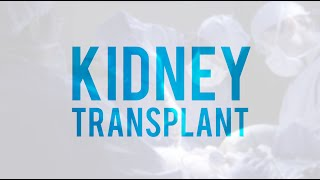 Download Kidney Transplant Surgery. Living-Donor Kidney Transplant - 2019 Video