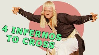 Download Wu Tang Collection - 4 Infernos To Cross Video