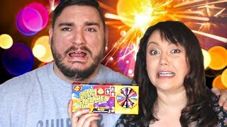Download BEAN BOOZLED CHALLENGE! ft. Cory Video