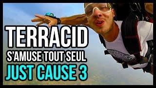 Download Je saute en parachute comme Rico Rodriguez (Just Cause 3) Video