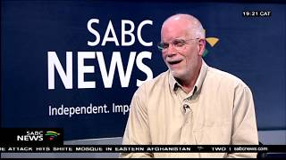 Download Zimbabwe going forward: Prof. David Moore Video