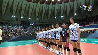 Download Thailand vs Italy - Volleyball World Grand Prix 2017 #WGP2017 Video