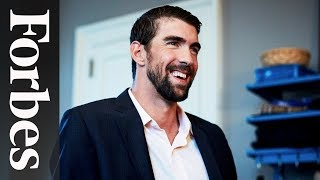 Download Michael Phelps: Going Five Years Without Missing A Single Day of Training | Forbes Video