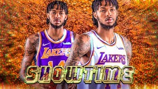 Download Brandon Ingram is Ready for Showtime! - 2018 Highlights Video