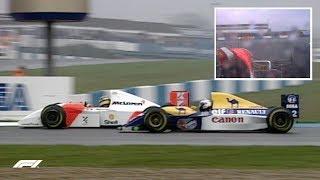 Download Ayrton Senna's 'Lap of the Gods' | Donington Park 1993 Video