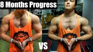 Download Building Muscle: How to Stay Lean on a Bulk Video