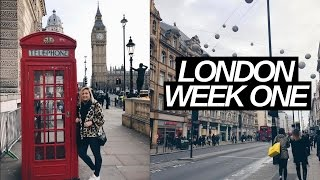 Download MOVING TO LONDON - Week One Video
