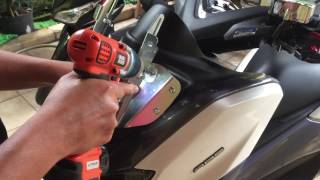 Download Pasang Bracket SerPo Untuk Yamaha Nmax Video