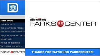 Download ParksCenter Episode 12 - Chicken Guy, Patent Time, and Tokyo Rides Video