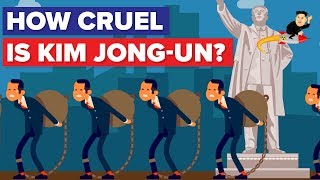 Download How Cruel Is North Korean Leader Kim Jong-Un? Video