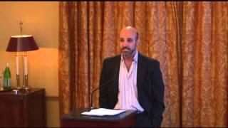 Download Fighting Duchenne Muscular Dystrophy: Dr. Benjy Seckler at TEDxBerkshires Video