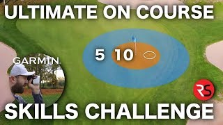 Download The ULTIMATE ON COURSE golf skills challenge Video