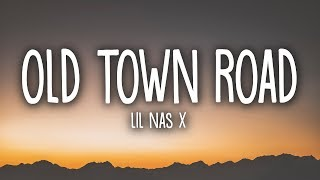 Download Lil Nas X - Old Town Road (Lyrics) ft. Billy Ray Cyrus Video