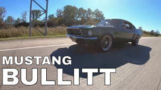 Download 1967 Ford Mustang Bullitt For Sale Video