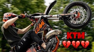 Download KTM EXC 125? NO, HUSQVARNA 125 PVL! 2 Video