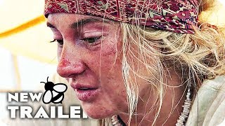 Download Adrift Trailer (2018) Shailene Woodley, Sam Claflin Survival Movie Video
