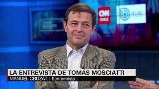"""Download Manuel Cruzat: """"La Fiscalía minimiza el daño que puede provocar el Cártel del Litio"""" Video"""