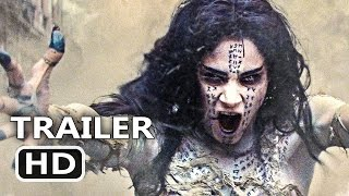 Download THE MUMMY Official Trailer (2017) Tom Cruise Adventure Movie HD Video
