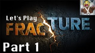 Download Let's Play Fracture | Part 1 Video