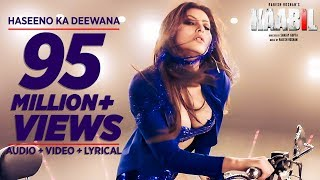 Download Haseeno Ka Deewana Video Song | Kaabil | Hrithik Roshan, Urvashi Rautela | Raftaar & Payal Dev Video
