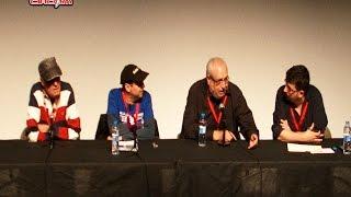 Download Actores de doblaje, experiencia tras un micro en CIFICOM 2015 Video