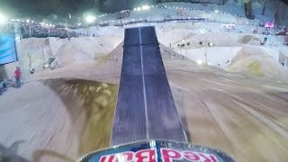 Download Dany Torres Freestyle Motocross POV - Red Bull X-Fighters Athens 2015 Video