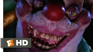 Download Killer Klowns from Outer Space (2/11) Movie CLIP - Cotton Candy Cocoons (1988) HD Video