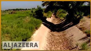 Download 🇮🇶 Iraq close to running out of water l Al Jazeera English Video