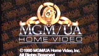 Download MGM Home Entertainment Logo History Video