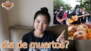 Download Una extranjera habla sobre Día de Muertos [coreanita] Video