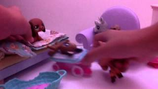 Download LPS: Baby paranormal activity!!! Video