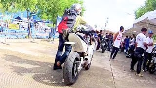 Download SELFIE VIDEO OF MY BIKE: Yamaha GP One Make Race - Bringing out the racer in you Video