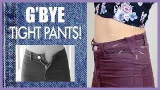 Download Make Your Pants Fit Better!- Sewing Tutorial Video