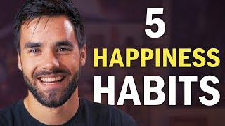 Download 5 Habits That Will Make Your Average Day Happier Video