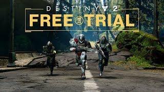 Download Destiny 2 - Trailer do teste gratuito [BR] Video