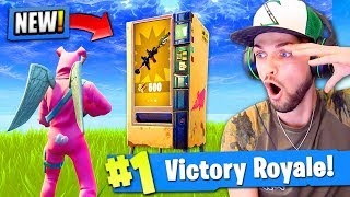 Download *NEW* LEGENDARY Vending Machine LOCATIONS in Fortnite: Battle Royale! Video