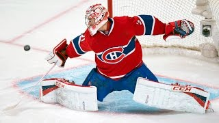 Download Best Saves in NHL History Video