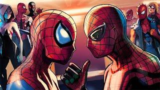 Download 10 Insane Alternate Versions Of Spider-Man You Won't Believe Exist Video