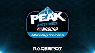 Download eNASCAR PEAK Antifreeze iRacing Series | Round 8 at Charlotte Video