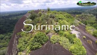 Download Incredible drone footage of Suriname: an introduction by All Suriname Tours Video