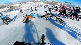 Download MOUNTAIN OF HELL 2019: HE OVERTAKES 961 RIDERS! 😱 THE GREATEST CATCH UP IN HISTORY! 🚀 Video