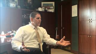 Download Lansing Mayor Virg Bernero: A common sense approach to prohibition Video